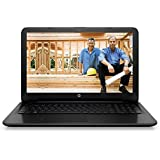 HP 15-AC647TU 15.6-inch Laptop (Pentium N3700/4GB/500GB/Windows 10 Home/Integrated Graphics), Jack Black