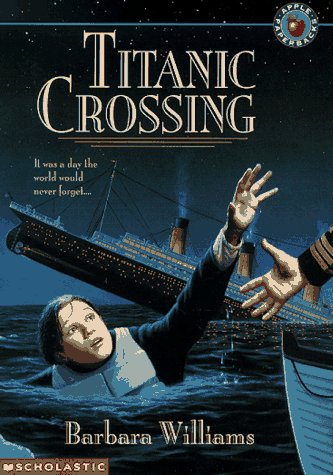Titanic Crossing, Barbara Williams