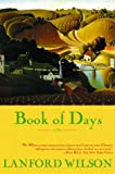 Book of Days: A Play (0802137415) by Wilson, Lanford