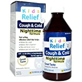 Kids Relief Cough & Cold Nighttime 8.5 oz