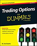 img - for Trading Options For Dummies book / textbook / text book