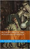 img - for Alchemy: Ancient and Modern (Illustrated) book / textbook / text book