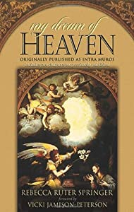 Cover of &quot;My Dream of Heaven: A Nineteent...