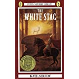 The White Stag (Newbery Library, Puffin) ~ Kate Seredy
