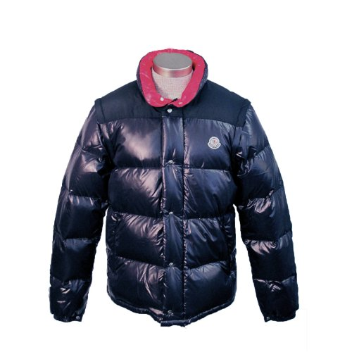 Mens Moncler Outerwear Down Puffer Jacket/ Vest