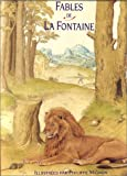 Fables de La Fontaine (French Edition)