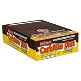Doctor's CarbRite Diet Sugar Free Bar, S'mores, 2-Ounce Bars