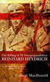 img - for Killing of SS Obergruppenfuhrer Reinhard Heydrich book / textbook / text book
