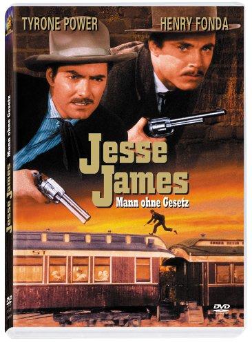 Jesse James - Mann ohne Gesetz