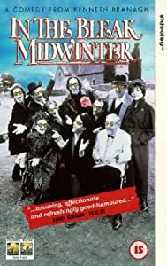 In The Bleak Midwinter [VHS] [1995]