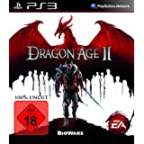 "Dragon Age II (uncut)von ""Electronic Arts"""