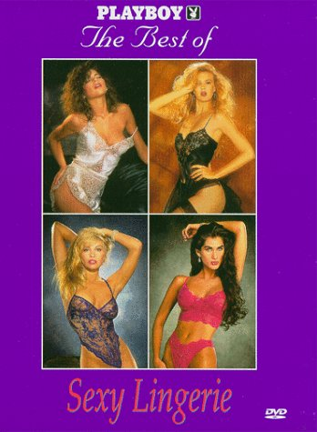 Playboy: Best of Sexy Lingerie [DVD] [1992] [US Import] [NTSC]