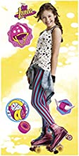Comprar Soy Luna - Toalla de Playa Rollerblades (Microfibra)