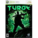 Turok - Xbox 360by Disney Interactive