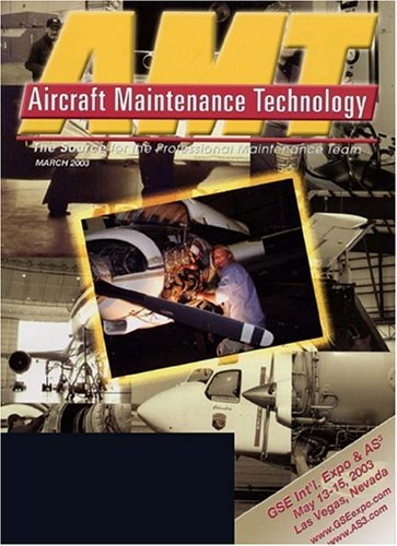 Best Price for Aircraft Maintenance Technology Magazine Subscription