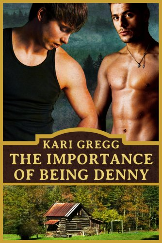 the-importance-of-being-denny-english-edition