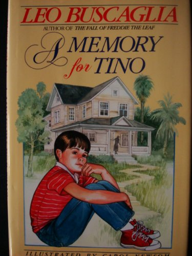 Image for A Memory for Tino
