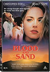 Blood & Sand (1989) [Import] [DVD]