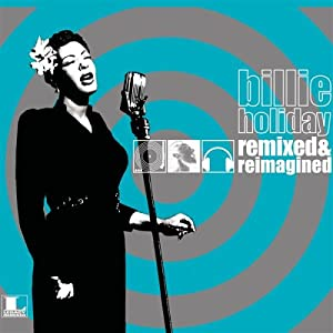 Freedb C30FC00E - Spreadin` Rhythm Around (Lady Bug vs. Lady Day RR remix)  Track, music and video   by   Billie Holiday