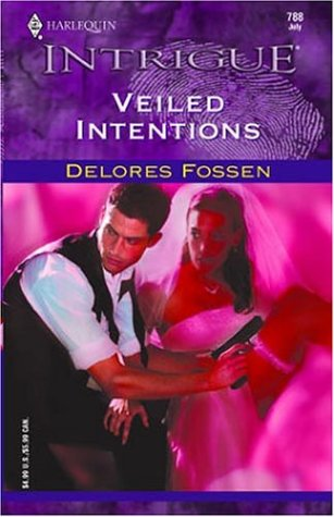 Image for Veiled Intentions (Harlequin Intrigue Series)