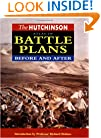 The Hutchinson Atlas of Battle Plans: Before and After