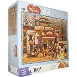 "CHARLES WYSOCKI's AMERICANA EZ GRASP ""Timberline Jack`s"" 300 Piece PUZZLE at Sears.com"