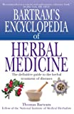 img - for Bartram's Encyclopedia of Herbal Medicine book / textbook / text book