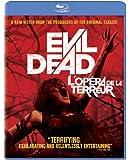 Evil Dead (Bilingual) [Blu-ray]