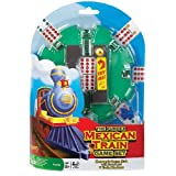 Ideal Mexican Train Game Set ~ Ideal