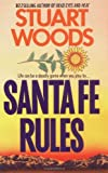 Santa Fe Rules (Ed Eagle) (0061090891) by Woods, Stuart