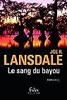 Le sang du bayou par Lansdale