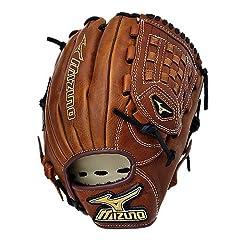 Buy Mizuno GMVP1200B1 MVP Baseball Fielder's Mitt by Mizuno
