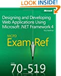 MCPD 70-519 Exam Ref: Designing and D...