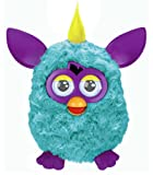 Furby TealPurple