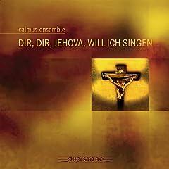 Jesu, meine Freude BWV 227: Weicht, ihr Trauergeister - Choral