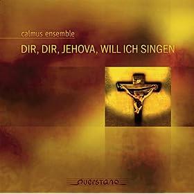 Jesu, meine Freude BWV 227: Ihr aber seid nicht fleischlich - Fuga