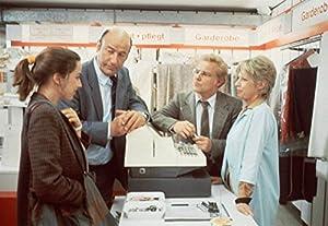 Tatort: Spuk aus der Eiszeit (1988) - [Kommissar: Stroever / Brockmöller]