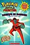 Deoxys in Danger / Grovyle Trouble (Pokemon: Battle Frontier)