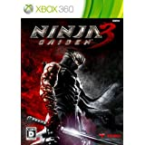 NINJA GAIDEN 3 ()R[G[eNQ[X