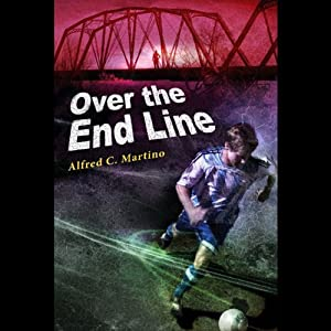 Over the End Line | [Alfred C. Martino]