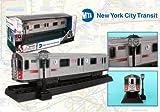 Daron MTA Diecast Subway Car
