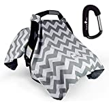 Amazon Com Best Baby Car Seat Covers For Boys And Girls