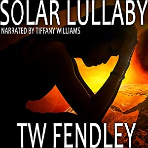 Solar Lullaby Audiobook