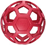 プラッツ (PLATZ) ホーリーローラーボール L レッド