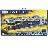 Halo Mega Bloks Exclusive Set #97117 Forward Unto Dawn
