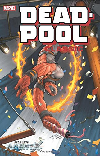 Deadpool Classic, Vol. 10