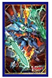 ブシロードスリーブコレクション ミニ Vol.106 カードファイト!! ヴァンガード 『ギャラクシー・ブラウクリューガー』