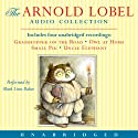 Arnold Lobel Audio Collection (       UNABRIDGED) by Arnold Lobel Narrated by Mark Linn-Baker