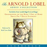 img - for Arnold Lobel Audio Collection book / textbook / text book
