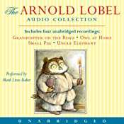 Arnold Lobel Audio Collection | [Arnold Lobel]